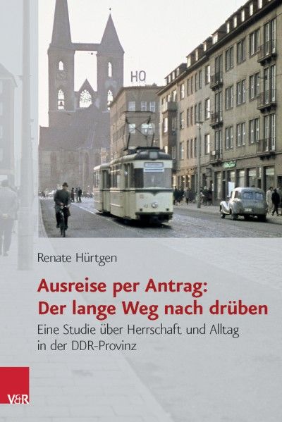 Cover Renate Hürtgen